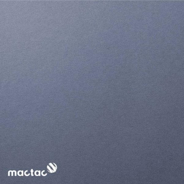 Mactac® ColourWrap MM44 Matt Metallic Pebble Blue Autofolie