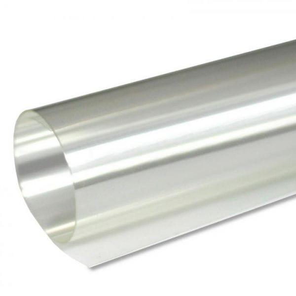 Solar Screen® Clear 1 UVC transparente Sonnenschutzfolie Rolle
