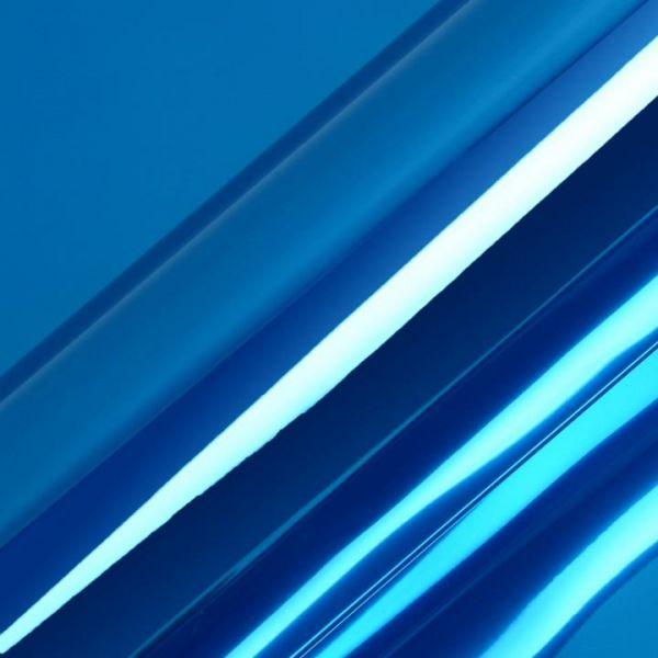 Hexis® SKINTAC HX30SCH05S Chrom Satin Blau