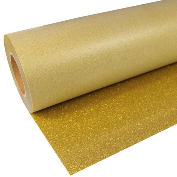 Stahls® CAD-CUT® Glitter 920 Gold