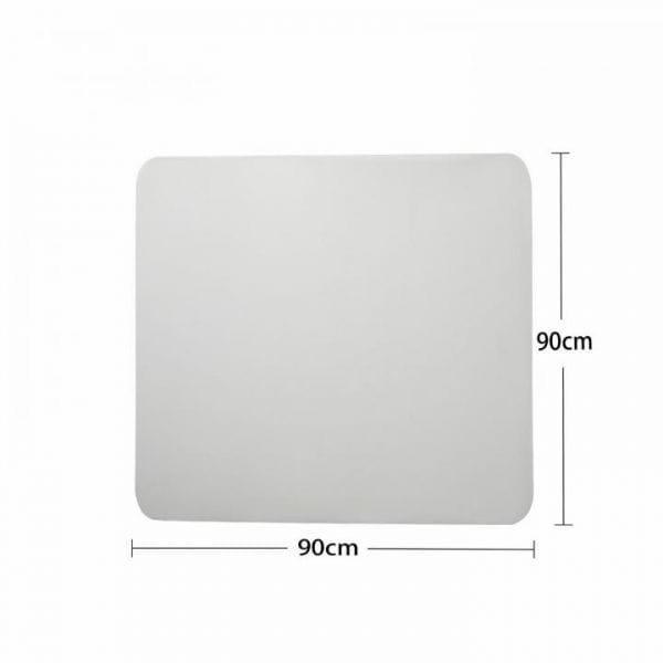 Rapid Teck® Bodenschutzmatte 90 x 90 cm