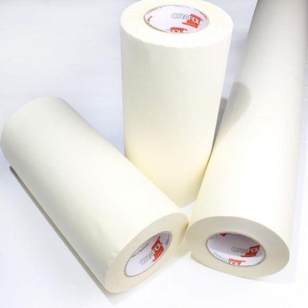 Oratape® MT52 Application Tape Transferpapier