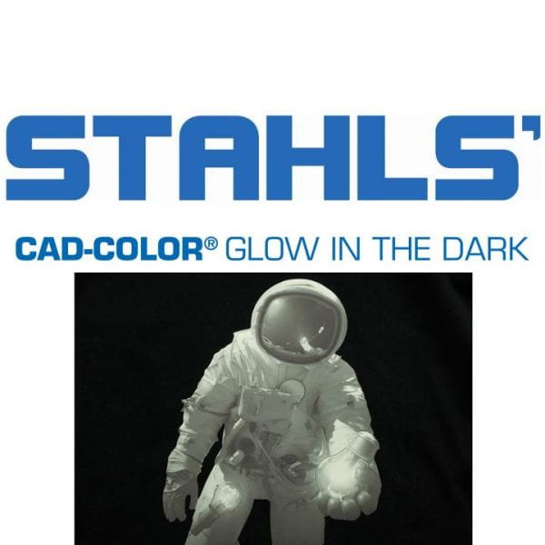 Stahls® CAD-COLOR® Glow in the Dark