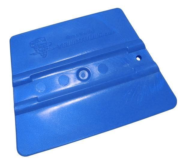 Yellotools ProWrap Blue Kunststoff-Rakel