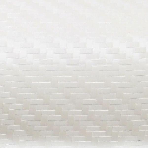 Oracal® 975 Premium Structure Cast 010 Weiß Carbon