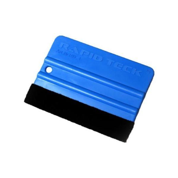 Rapid Teck® Kunststoff-Filzrakel