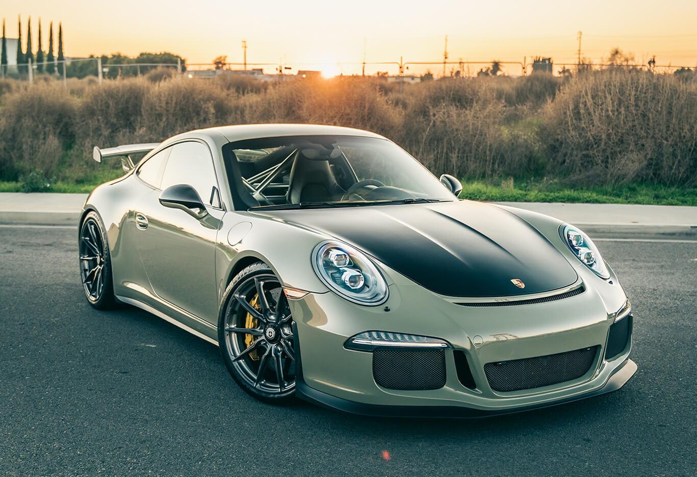 INOZETEK-Folierung-Porsche-TipTopCarbon