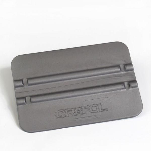 Orafol® Kunststoffrakel ohne Filz