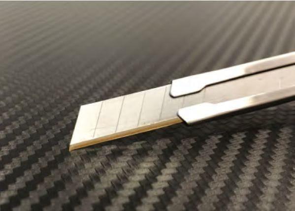 Lutz Titan Blade 60° Ersatzklingen