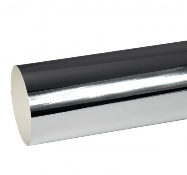 Oracal® 351 Plotterfolie Chrom Silber Glanz
