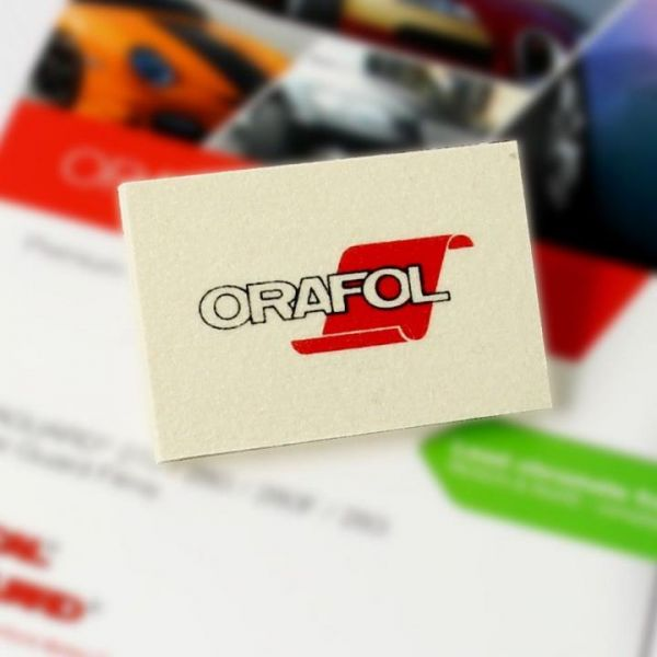 Orafol® Vollfilz-Rakel Soft