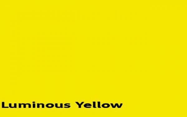 Mactac® MACal CAST 9807-100 SL Luminous Yellow Plotterfolie