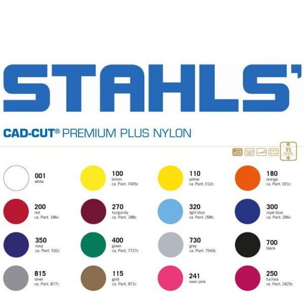 Stahls® CAD-CUT® Premium Plus Nylon