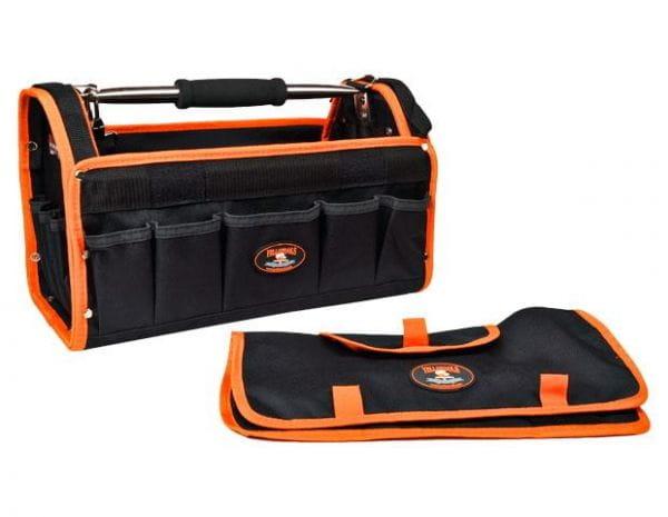 Yellotools SignToolBox Werkzeugtasche mit Abdeckung